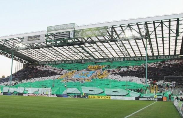 Loisirs Veste Nuremberg sur Va en avant fans ultras hooligans Nordkurve