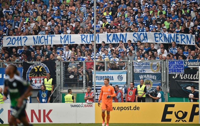Rencontres Duisburg