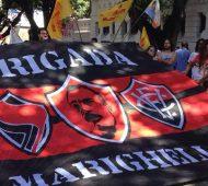 torcidas organizadas supporters ultras vitoria Brésil
