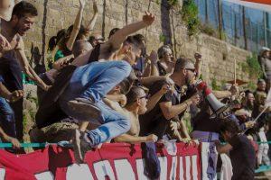calcio popolare foot populaire actionnariat populaire rome Villa gordiani