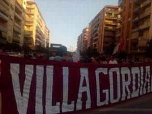 foot populaire calcio popolare rome roma villa gordiani actionnariat populaire