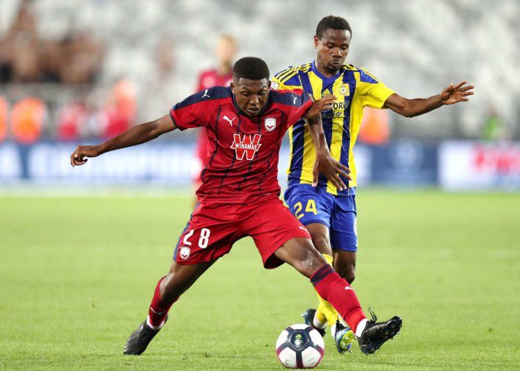 Ventspils-Bordeaux truqué ? L'UEFA suspend un arbitre russe